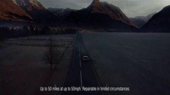 Bridgestone DriveGuard Tires TV Spot, 'Drive on to Safety' - Thumbnail 7