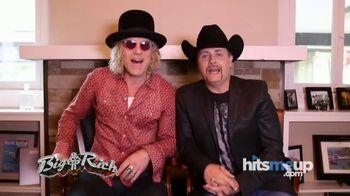 HitsMeUp TV Spot, 'Big & Rich: California' - Thumbnail 1