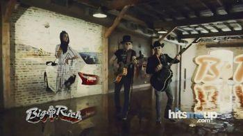 HitsMeUp TV Spot, 'Big & Rich: California' - Thumbnail 2