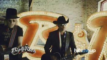 HitsMeUp TV Spot, 'Big & Rich: California' - Thumbnail 4