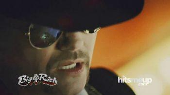 HitsMeUp TV Spot, 'Big & Rich: California' - Thumbnail 6