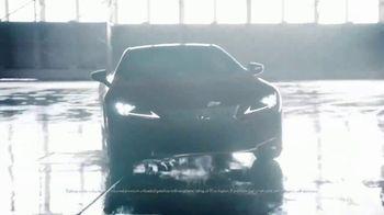 Lexus LC 500 TV Spot, 'Feats of Amazing' [T1] - Thumbnail 8