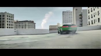 2017 Dodge Charger TV Spot, 'Brotherhood of Muscle' Featuring Vin Diesel [T2] - Thumbnail 2