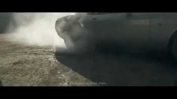 2017 Dodge Charger TV Spot, 'Brotherhood of Muscle' Featuring Vin Diesel [T2] - Thumbnail 3