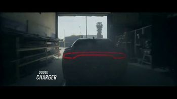 2017 Dodge Charger TV Spot, 'Brotherhood of Muscle' Featuring Vin Diesel [T2] - Thumbnail 4