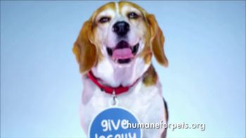 Humane Society for Shelter Pets TV Spot, 'Give Locally' - Thumbnail 8