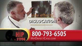 Gold Shield Group TV Spot, 'Metal on Metal Hip Implant' - Thumbnail 4