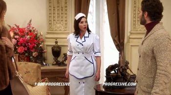 Progressive Snapshot TV Spot, 'The Turns We Take: Ending 3' Ft. Susan Lucci - Thumbnail 5