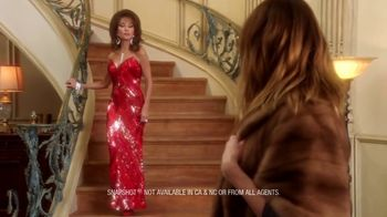 Progressive Snapshot TV Spot, 'The Turns We Take: Ending 3' Ft. Susan Lucci - Thumbnail 6