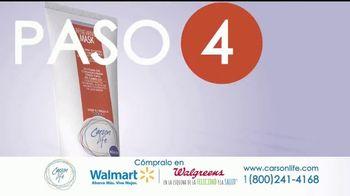 Carson Life Hair Care System TV Spot, 'Sistema de cuidado' [Spanish] - Thumbnail 5