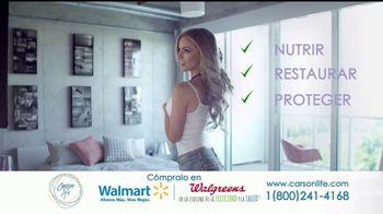 Carson Life Hair Care System TV Spot, 'Sistema de cuidado' [Spanish] - Thumbnail 6
