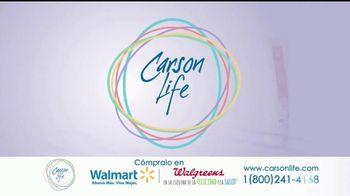 Carson Life Hair Care System TV Spot, 'Sistema de cuidado' [Spanish] - Thumbnail 7