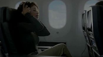 American Airlines Premium Economy TV Spot, 'More' - Thumbnail 2