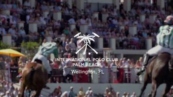 International Polo Club Palm Beach TV Spot, 'Premier Polo' - Thumbnail 1