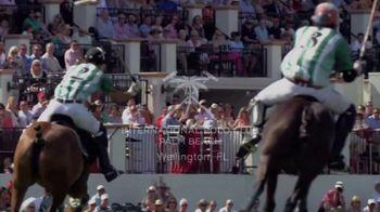 International Polo Club Palm Beach TV Spot, 'Premier Polo'