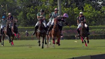 International Polo Club Palm Beach TV Spot, 'Premier Polo' - Thumbnail 3