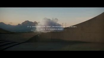 2018 Lexus LC TV Spot, 'Imagination That Turns Ordinary Into Extraordinary' [T1] - Thumbnail 1