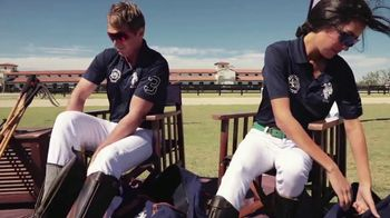 United States Polo Association TV Spot, 'Equals' - Thumbnail 3