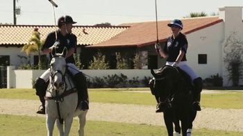 United States Polo Association TV Spot, 'Equals' - Thumbnail 6