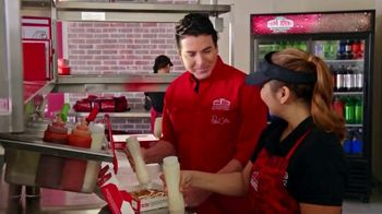 Papa John's TV Spot, 'Not a Dream' - Thumbnail 5