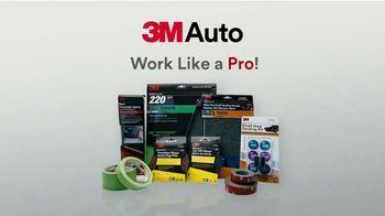 3M Auto TV Spot, 'The Toughest Jobs' - Thumbnail 9