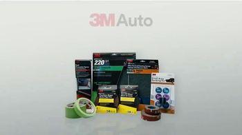 3M Auto TV Spot, 'The Toughest Jobs' - Thumbnail 8