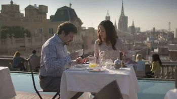 XFINITY Home TV Spot, \'Barcelona\' [Spanish]