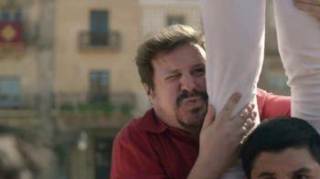 XFINITY Home TV Spot, 'Barcelona' [Spanish] - Thumbnail 7
