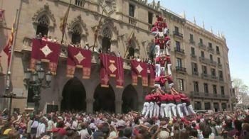 XFINITY Home TV Spot, 'Barcelona' [Spanish] - Thumbnail 8