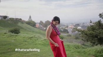 Weight Watchers TV Spot, 'That WW Feeling Part Two' Featuring Oprah Winfrey - Thumbnail 1