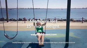 Weight Watchers TV Spot, 'That WW Feeling Part Two' Featuring Oprah Winfrey - Thumbnail 8
