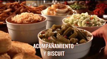 Popeyes $5 Flavor Favorites TV Spot, 'Único' [Spanish] - Thumbnail 7