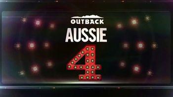 Outback Steakhouse Aussie 4 Course Meal TV Spot, 'Slot Machine' - Thumbnail 2