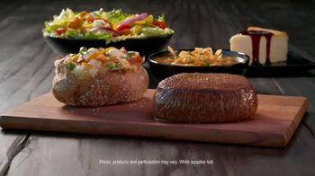 Outback Steakhouse Aussie 4 Course Meal TV Spot, 'Slot Machine' - Thumbnail 4