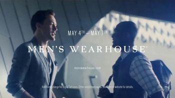 Men's Wearhouse BOGO TV Spot, 'Keep Your Wardrobe on Trend' - Thumbnail 5