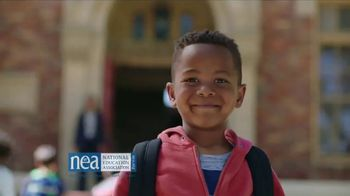 National Education Association TV Spot, 'Help Protect Public Schools' - Thumbnail 6
