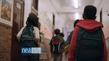 National Education Association TV Spot, 'Help Protect Public Schools' - Thumbnail 7