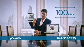 Spectrum TV Spot, 'Be Spectacular' Featuring John Stamos