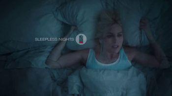 Unisom Sleep Tabs TV Spot, 'Recharged'