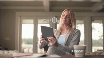 Unisom Sleep Tabs TV Spot, 'Recharged' - Thumbnail 5