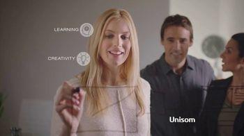 Unisom Sleep Tabs TV Spot, 'Recharged' - Thumbnail 6