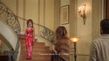 Progressive Snapshot TV Spot, 'The Turns We Take' Featuring Susan Lucci - Thumbnail 9