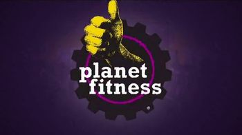 Planet Fitness TV Spot, 'Good Things Come in Fives' - Thumbnail 1