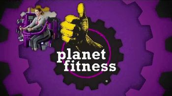 Planet Fitness TV Spot, 'Good Things Come in Fives' - Thumbnail 4