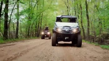 Can-Am Spring Fever Sales Event TV Spot, 'Outlander 450' - Thumbnail 3