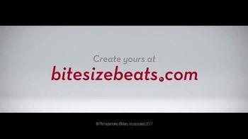 M&M's TV Spot, 'Bite-Size Beat by Nick L, Denver, CO' - Thumbnail 9