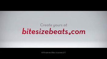 M&M's TV Spot, 'Bite-Size Beat by Nick L, Denver, CO' - Thumbnail 8