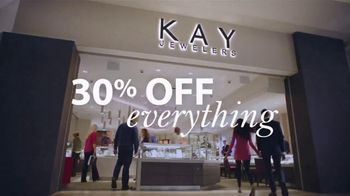 Kay Jewelers TV Spot, 'Mother's Day: 30% Off Everything' - Thumbnail 4