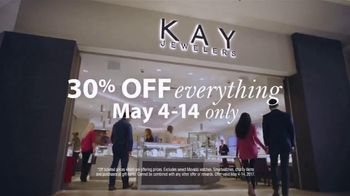 Kay Jewelers TV Spot, 'Mother's Day: 30% Off Everything' - Thumbnail 7