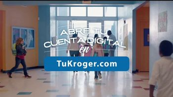 The Kroger Company TV Spot, 'Bake Sale' [Spanish] - Thumbnail 9